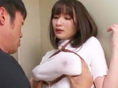 動画 巨乳 エロ 熟女:里中亜矢子